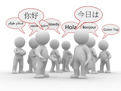 Hiperpoliglotai: kiek kalbų gali mokėti vienas žmogus